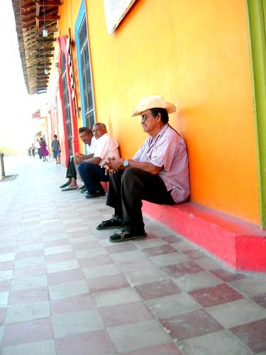 High Noon, Granada