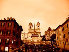 La Dolce Vita... (Rome)