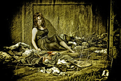 erica down and out (Jason O'Donnell) Tags: topc25 coolest cotcpersonalfavorite conceptphoto