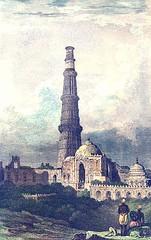 qutub-minar (f2003143) Tags: india delhi qutub