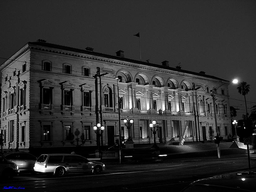 City Museum @ Melbourne