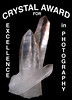 Crystal Award ~ Invited Photos Only