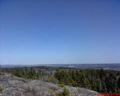 Cape Breton   -  Coxheath