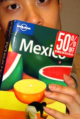 Lonely Planet Mexico (27 Mar 2007)