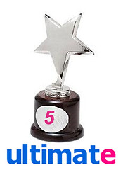 ULTIMATE AWARD