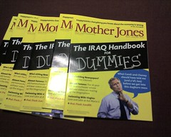 The Iraq Handbook for Dummies - Mother Jones