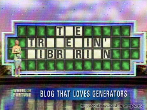 Word Puzzle Generator