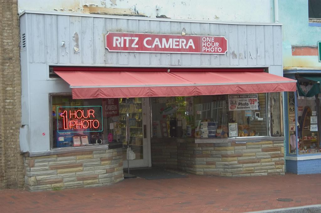 Ritz Camera Store 15371