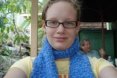 best scarf!