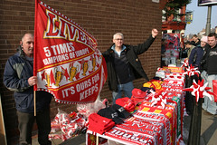 vendor3 (andy carson) Tags: red liverpool football soccer crowd premiership anfield lfc liverpoolfootballclub thekop scouse