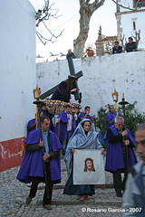 Img108 (Rosário Garcia - Óbidos) Tags: portugal obidos Óbidos procissaodospassos2007