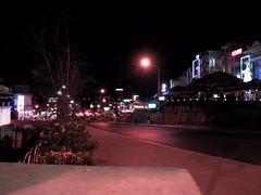 Da Lat, by night