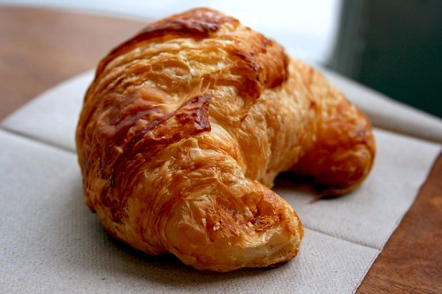 Robyn's Croissant