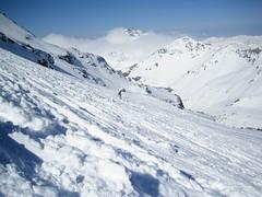 IMG_1367 (petesoder) Tags: france snowboarding raf lesmenuires