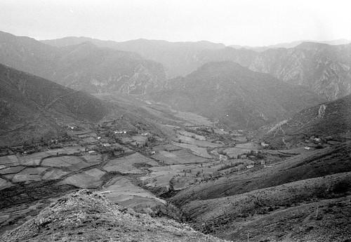 Bürrel valley