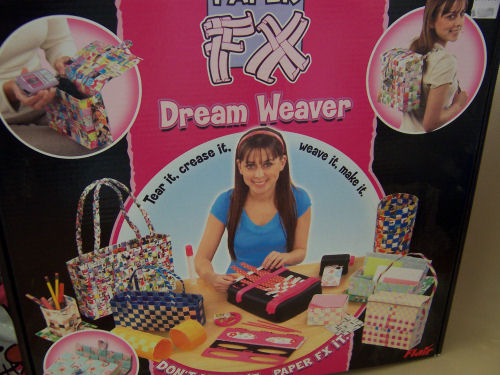 weaver