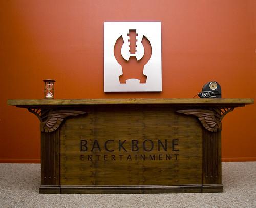 Backbone Entertainment
