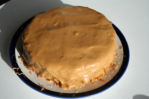 2007-03-24 Coffee Cake