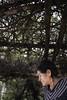 Mine Keeper (Luis Montemayor) Tags: portrait tree mexico arbol retrato branches oldlady anciana realdecatorce ramas enredadera sanluispotosi dflickr dflickr180307