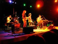 Jonah Smith @ Nokia Theater 4/6/07