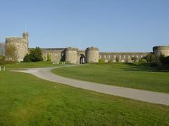 Glenstal Abbey, Murroe