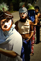 penitensya1 (Edwin_Martinez) Tags: pain blood philippines religion whip filipino suffering pinoy customs forgiveness holyweek tamron2875mm flagellation lentenseason senakulo penitance edwinmartinezcanon30d