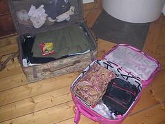 Packning liten