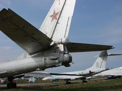 Soviet Tu-142 Kiev (Danner Gyde) Tags: bear favorite plane airplane four fire fly marine gun aircraft aviation tail 4 ukraine turbo maritime engines cannon tu propeller kiev turret  turbine patrol prop turboprop ukraina tupolev  yourfavorites madeinrussia aviationmuseum flyver maritimepatrol tu95 23mm derzhavin kyyiv 4engine fourengines tu142 flyvemaskine iev reargunner aviationuniversity tailturret  tu142m3       firemoteret