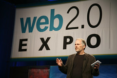 Web 2.0 Expo 2007