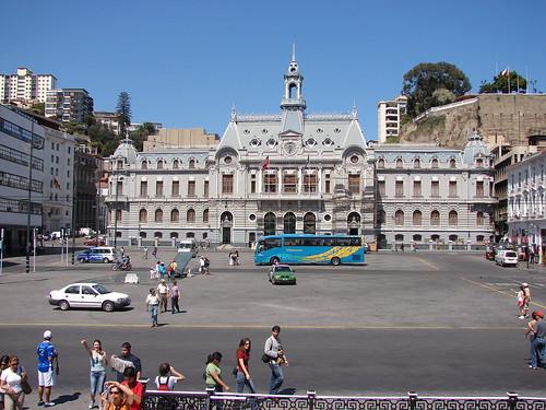 Valparaíso_Chile_06.01.07 by leocarvalho.