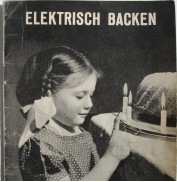 Elektrisch Backen