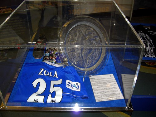 Zola's magic box