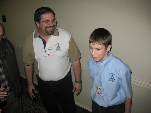 Spring Convention 07 - Kaleb & Kevin
