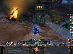 My Interface (muckens) Tags: world wow cool interface style warcraft mage 1337