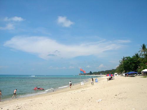 サムイ島-lamai beach0006