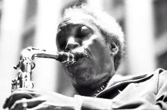 Sonny Stitt - up close on alto (Tom Marcello) Tags: photography jazz saxophone jazzmusic sonnystitt jazzmusicians jazzplayers jazzphotos jazzphotography jazzphotographs tommarcello
