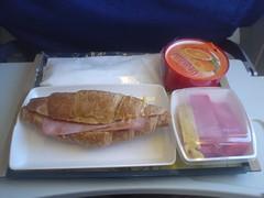 07.國泰台港航線的早餐