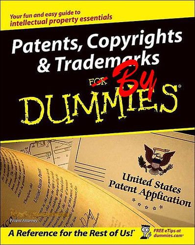 Dummies copytrite