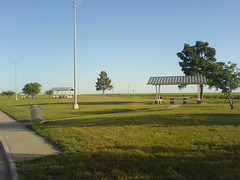 Day4a - Rest stop (Tolbert, Texas, United States) Photo