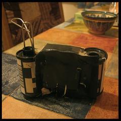 My pinhole camera