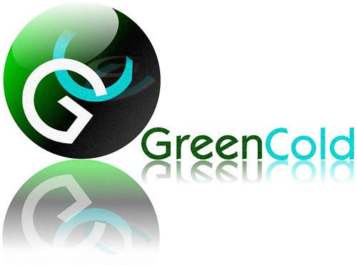 LOGO Greencold