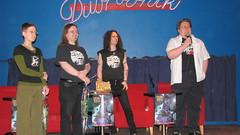 Tähtivaeltaja award jury