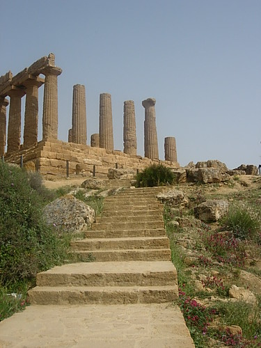 Agrigento-Temples Valley #18