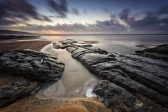 after sunset (Sigita JP) Tags: seascape westofireland westcoast longexposure leelittlestopper leefilter calm tranquility landscape theview