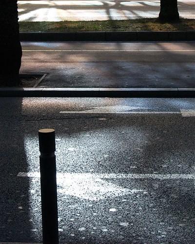carrers il·luminats
