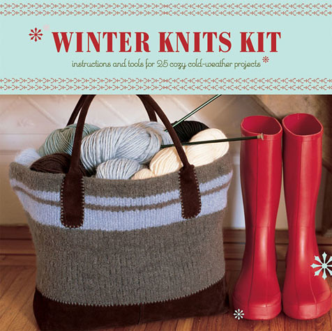 Winter Knits Kit