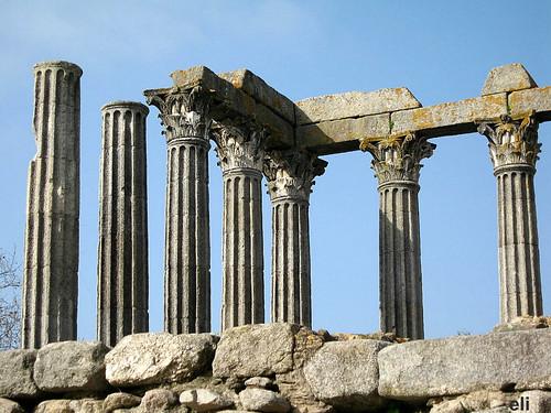Templo de Diana #1