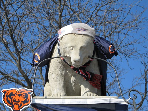 Chicago Bears Pride