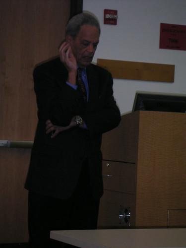 Roger Wilkins
