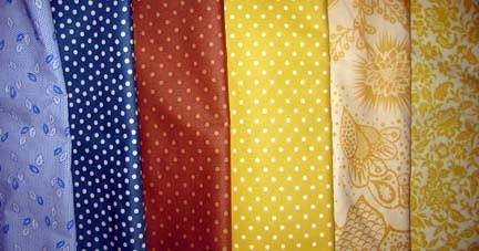 San Diego Fabric
